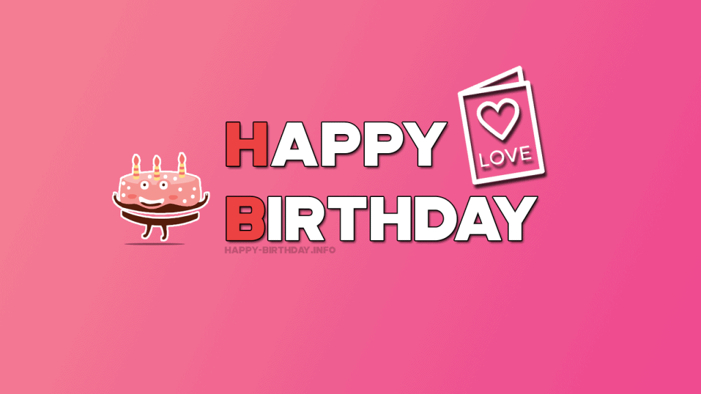 Happy Birthday | Wishes, Messages, Quotes, Images and Some Great Sayings.