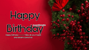 Happy Birthday Wishes, Messages, And Quotes For Cousin