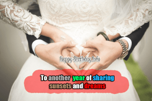 Best Anniversary Wishes