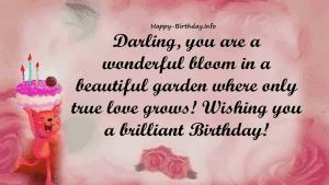 Brillliant Birthday