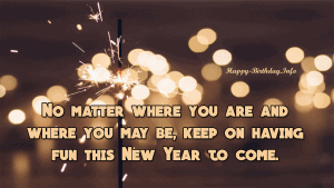 100+ Happy New Year Wishes, Messages, and Images