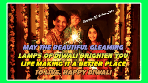 Best Diwali Wishes & SMS Collection