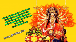 Funny Durga Puja Wishes